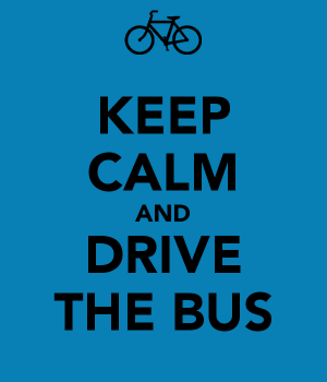 Driving the Bus – Part1